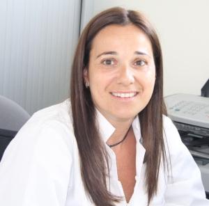 Ana Balquier