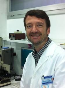 Rafael Lafuente