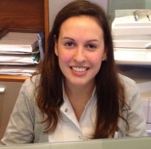 Cristina Mendoza