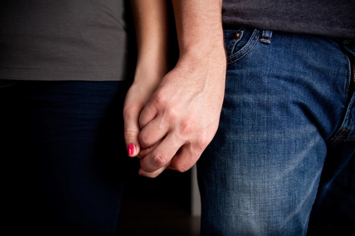 Una parella perseverant